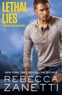 Lethal Lies (Blood Brothers #2) by Rebecca Zanetti #BookReview #excerpt
