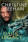 Growing in the Dark: The Evolution of the Christine Feehan's Carpathian Mythology #exclusive #GuestPost #giveaway