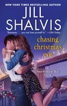 Chasing Christmas Eve (Heartbreaker Bay #4) by Jill Shalvis #BookReview #HolidayRomance