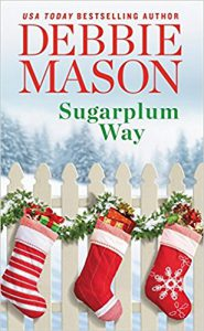 Jingle into the season with Debbie Mason's Top Five holiday traditions #excerpt #HolidayRomance #Giveaway