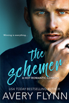 What do Kelly Clarkson and Kanye West have in common? Avery Flynn's new Harbor City romantic comedy, The Schemer