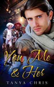 You, Me & Her by Tanya Chris #BookReview #Polyamory