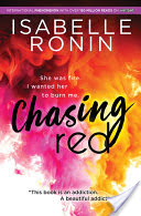 Win an autographed copy of Isabelle Ronin's Chasing Red! (Comment on this post to enter to win!)