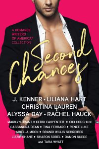 Fated geneology, crazy (magical) families, Second Chances, & a chat with authors Alyssa Day & Brandi Willis Schreiber #anthology